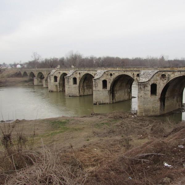 150 г. от построяването на моста на Колю Фичето край Бяла